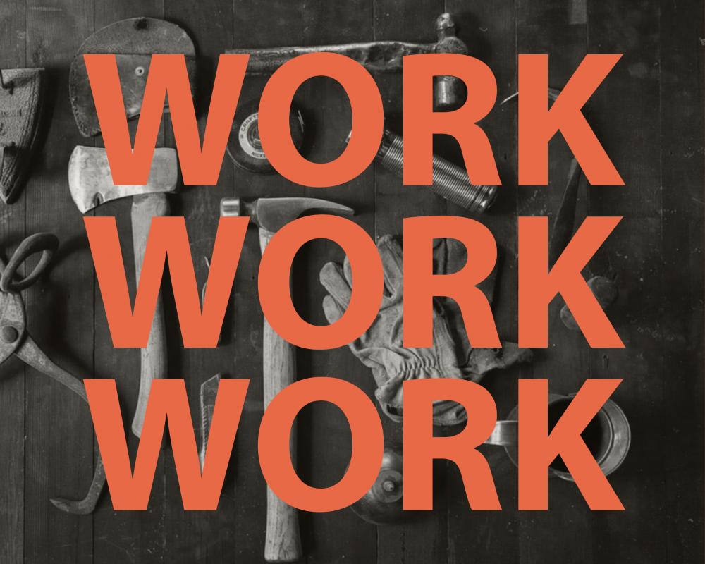 Trabalho – Relação com colaboradores
